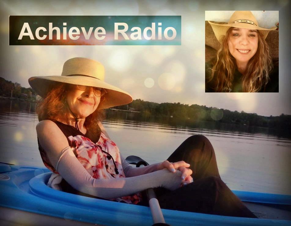 Ann Marie | Achieve Radio